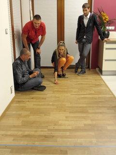 FOTKA - VIP Prostřeno 1.11. 2012 - Ondřej Synek
