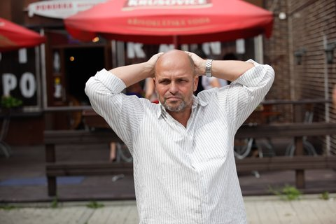 FOTKA - Ano šéfe 5.11. 2012