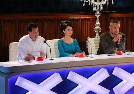 FOTKA - Česko Slovensko má talent 4.11. 2012