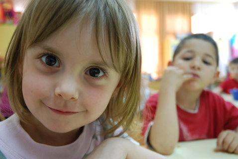 FOTKA - Chcete se stát matkou – pěstounkou v SOS dětské vesničce?