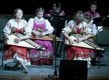 FOTKA - VIII. Mezinárodní festival Podzimní pohádka