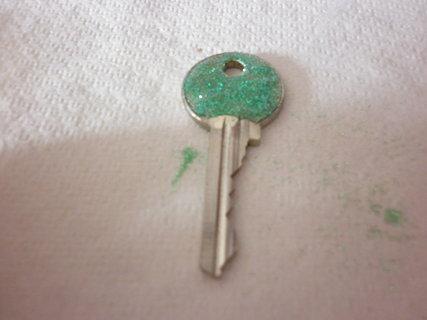 FOTKA - Vyrob si sama: Třpytivý klíček