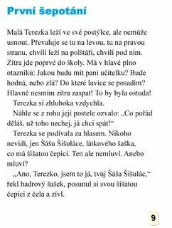 FOTKA - Lenka Rožnovská - Terezka a Šáša Šišulác