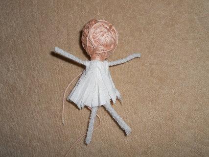 FOTKA - Vyrob si sama: Mikulášské figurky