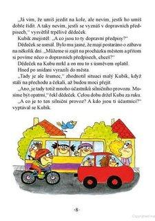 FOTKA - Zuzana Pospíšilová - Hravá autoškola