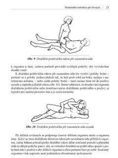FOTKA - Stanislav Kratochvíl - Sex jako obohacení života