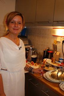 FOTKA - Prostřeno 5.11. 2012 – Jitka