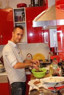 FOTKA - Prostřeno 6.11. 2012 – Martin