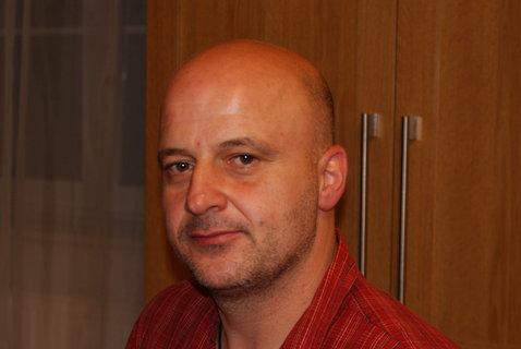 FOTKA - Prostřeno 7.11. 2012 – Jiří