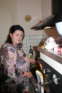 FOTKA - Prostřeno 9.11. 2012 – Denisa
