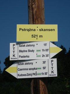 FOTKA - Toulky Broumovskem II. - Z Machova do Pstrążna