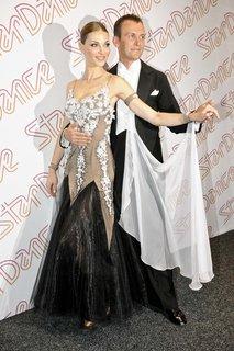 FOTKA - StarDance 2012 – 1. taneční večer
