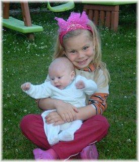 FOTKA - První dny s miminkem