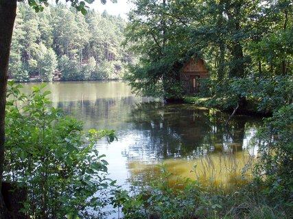 FOTKA - Krajinou barona Ringhoffera
