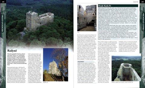 FOTKA - Dějiny hradů a tvrzí v Čechách, na Moravě a ve Slezsku