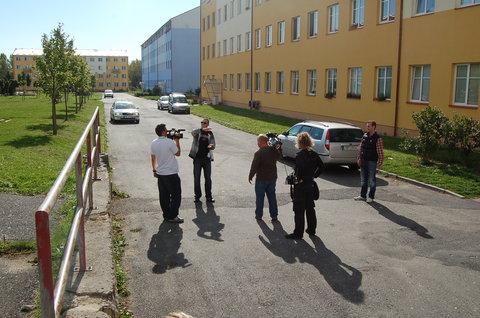 FOTKA - Nové hnízdo 18.11. 2012