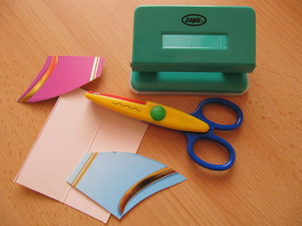 FOTKA - Vyrob si sama: Jmenovky na dárky