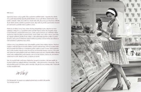 FOTKA - Hovory s řezníkem - Kuchařka pro dceru z masa a kostí