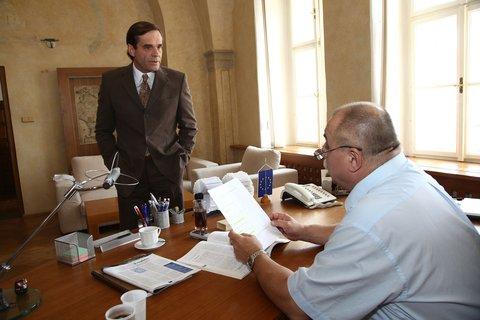 FOTKA - Film Na vlky železa 2 – 10.12. 2012