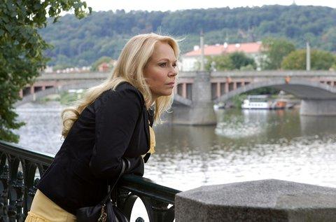 FOTKA - Setkání s hvězdou: Dagmar Havlová