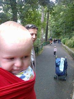 FOTKA - Náš výlet do ZOO Liberec