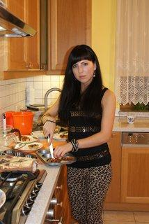 FOTKA - Prostřeno 4.12. 2012 – Jitka