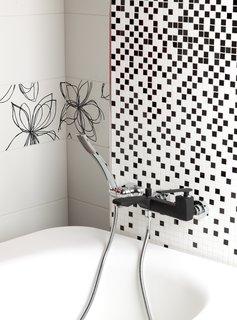 FOTKA - Nestárnoucí Black&White bude slušet i vaší koupelně