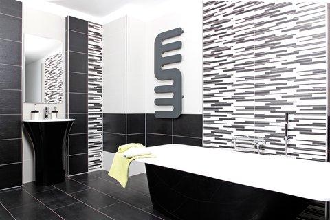 FOTKA - Nest�rnouc� Black&White bude slu�et i va�� koupeln�