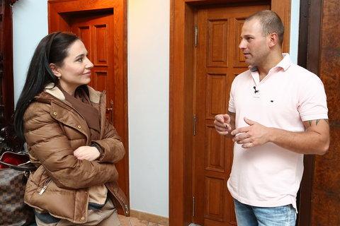 FOTKA - VIP Prostřeno 19.2. 2013 – Jiří Berousek