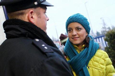 FOTKA - Cesty domů 165. díl – Záda
