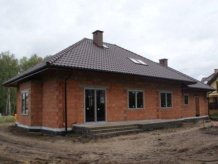 FOTKA - Stavba rodinného domu I. – pozemek, návrh