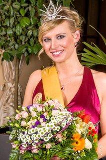 FOTKA - Nad Zemí proletěl asteroid a v Paláci Žofín zazářila nová Miss sestra 2012