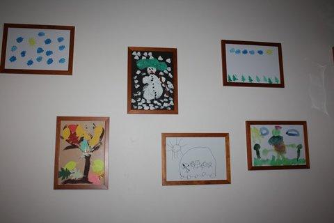 FOTKA - Malá domácí galerie
