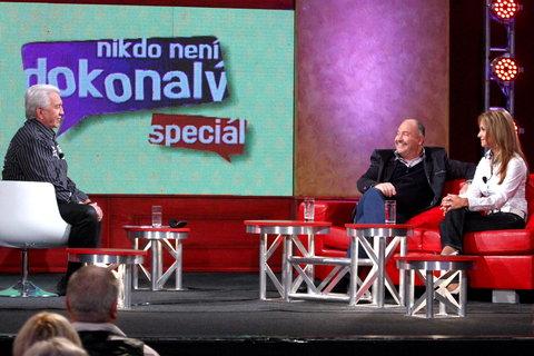 FOTKA - Nikdo není dokonalý 26.2. 2013