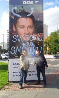 FOTKA - Český žurnál - Svobodu pro Smetanu
