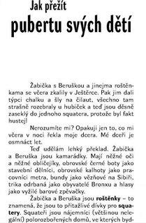 FOTKA - Halina Pawlowská - Banánové rybičky