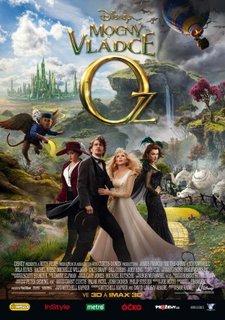 FOTKA - Nový film pro celou rodinu Mocný vládce Oz