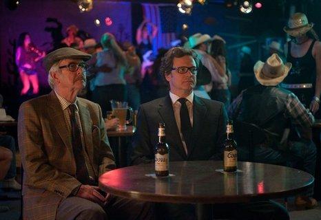 FOTKA - Komediální film Gambit míří do našich kin