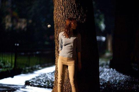 FOTKA - Nov� film Hostitel � v��it, bojovat, milovat. To v�echno m�e