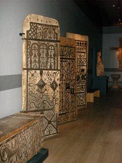 FOTKA - Historiska museet ve Stockholmu