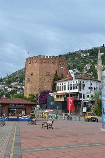 FOTKA - Dovolená v Turecku