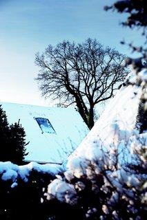 FOTKA - Ani v zimě nepodceňujte větrání