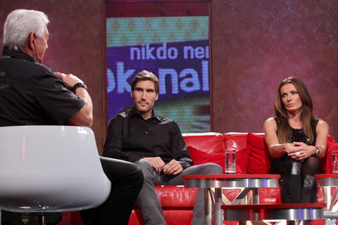 FOTKA - Nikdo není dokonalý 5.3. 2013