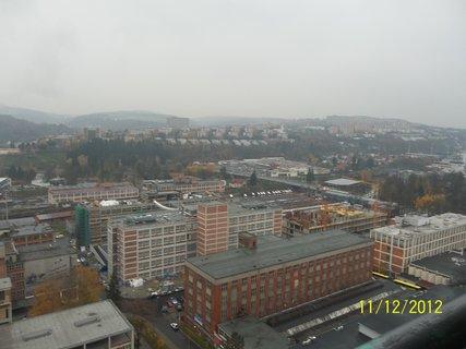 FOTKA - Město Zlín