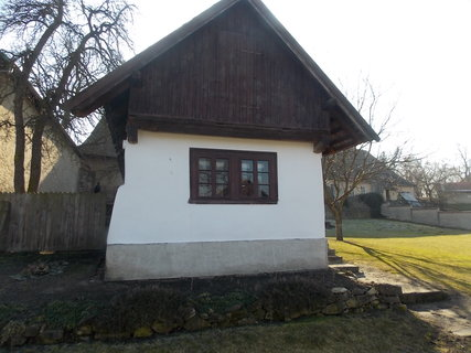 FOTKA - Návštěva Skanzenu v Přerově nad Labem