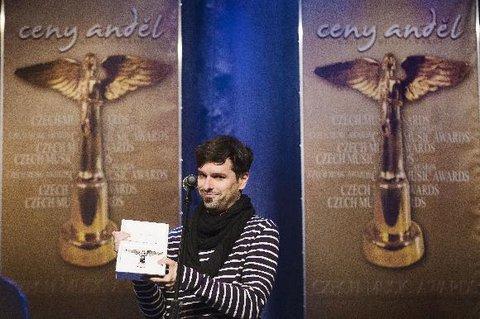 FOTKA - Ceny Anděl mají v roce 2013 své vítěze