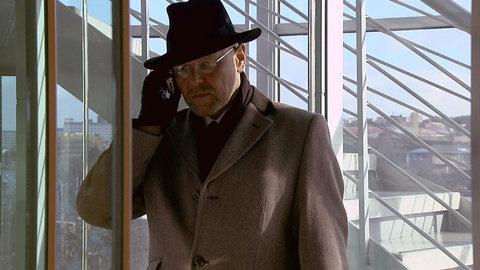 FOTKA - Policajti z centra 8. díl - Agent