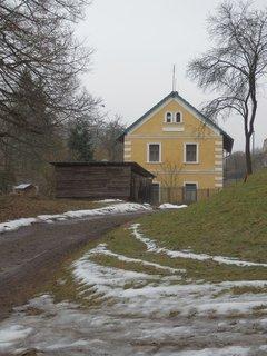 FOTKA - Pošmourným Novoknínskem
