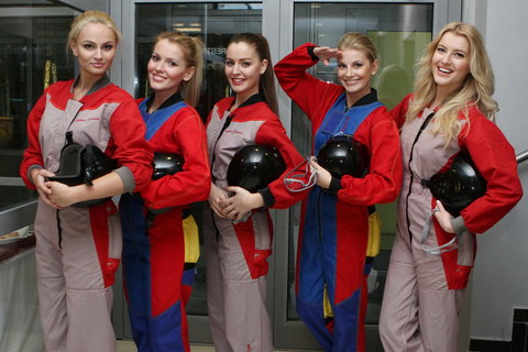 FOTKA - VIP Prostřeno 18.3. 2013 – Česká Miss 2011 Jitka Nováčková