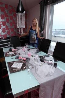 FOTKA - VIP Prostřeno 19.3. 2013 – Miss Earth 2012 Tereza Fajksová